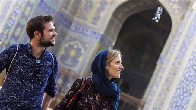 Iran's earning from tourism was 32 billion dollars in early 2017
