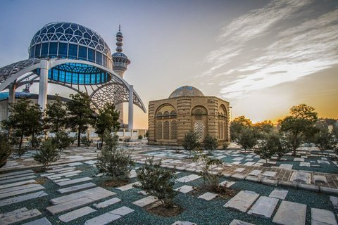 Top 10 things to do in Isfahan