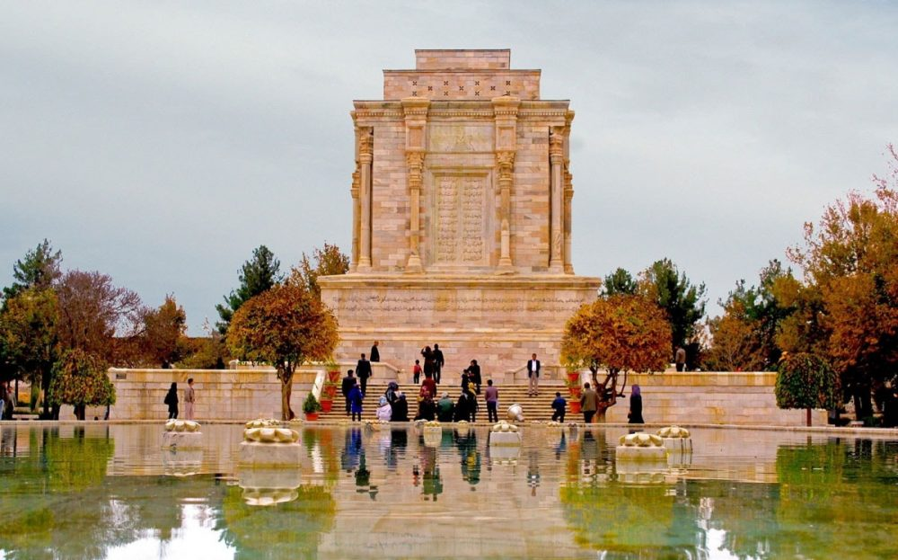 Ferdowsi and His Legacy The Shahnameh