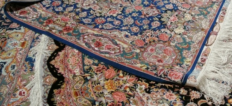 Persian Rugs at the top of the Global Classic Rug Market Prospect 2019