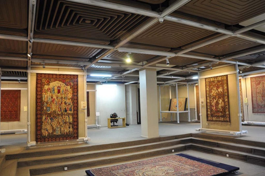 Top 10 museums in Iran
