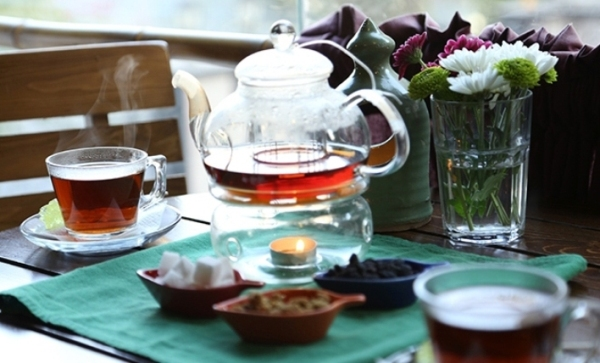Everything about Tea and Its Types in Iran